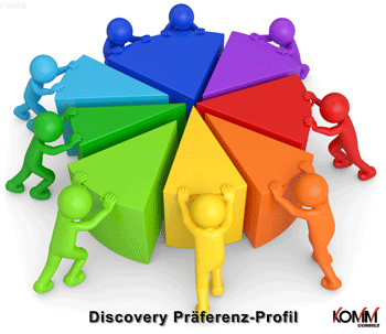 KOMM Consult Insights Discovery